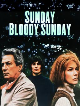Sunday Bloody Sunday