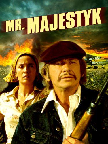 Mr. Majestyk (1974) - Richard ...
