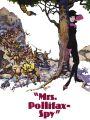 Mrs. Pollifax---Spy