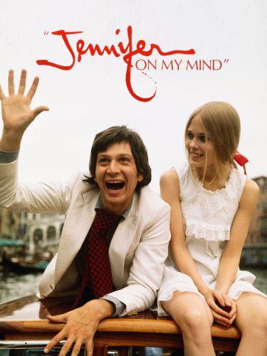 Jennifer on My Mind