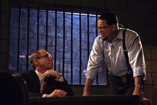 Penn & Teller: Bull! : Criminal Justice