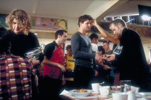Queer as Folk : Smells Like Codependence