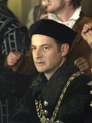 The Tudors : Simply Henry