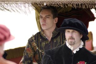 The Tudors : In Cold Blood