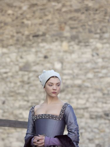 The Tudors : Destiny and Fortune