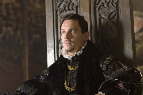 The Tudors : Everything Is Beautiful