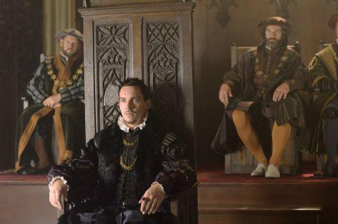 The Tudors : Tears of Blood
