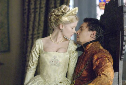 The Tudors : Lady in Waiting