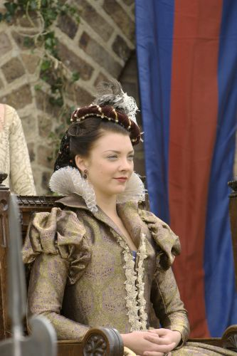 The Tudors : The Definition of Love
