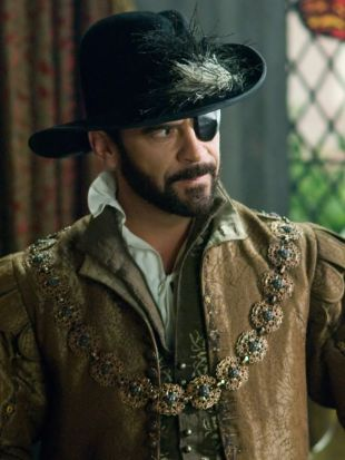 The Tudors : Civil Unrest