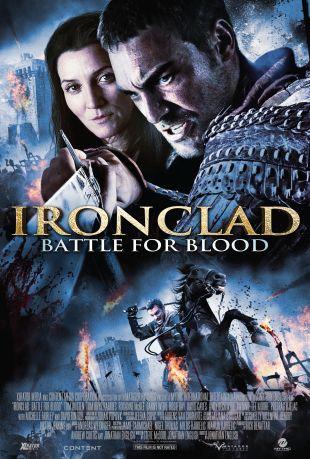 Ironclad: Battle for Blood