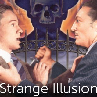 Strange Illusion