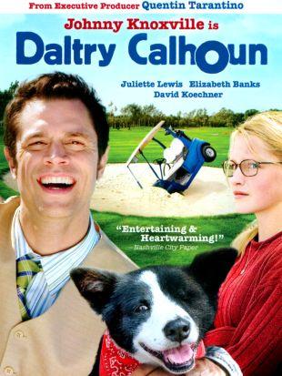 Daltry Calhoun