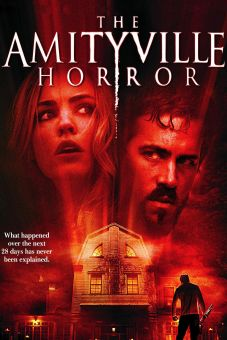 The Amityville Horror