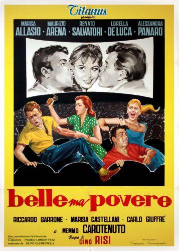 Belle Ma Povere