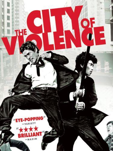City of Violence