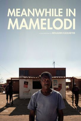 Meanwhile in Mamelodi