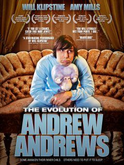 Evolution of Andrew Andrews