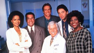 Diagnosis Murder [TV Series]