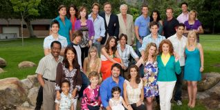 Days of Our Lives [TV Series]