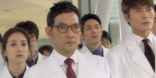 Brain [TV Series]