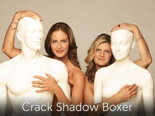 Crack Shadow Boxer