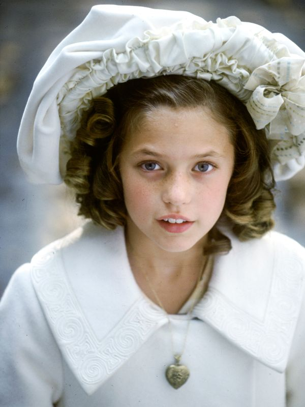 A Little Princess (1995) - Alfonso Cuarón   Cast and Crew ...