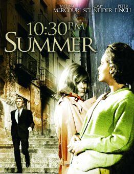 10:30 P.M. Summer
