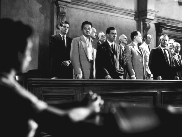 twelve angry men themes pdf