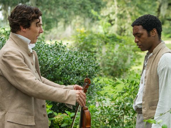 12 years a slave themes Opinion - i have no problem with '12 years a slave,' but would like to see my people in a variety of quality movies that are not just about retelling our.