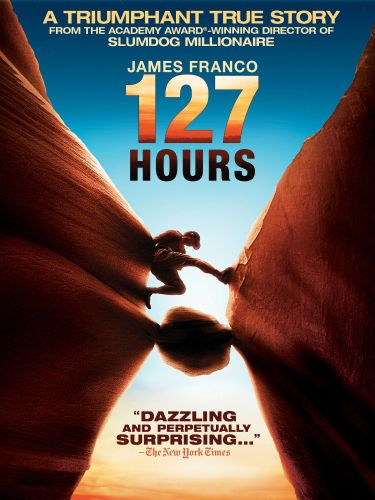 127 Hours 2010 Full English Movie Download 720p BRRip