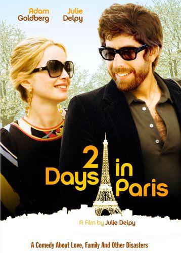 2 Days in Paris