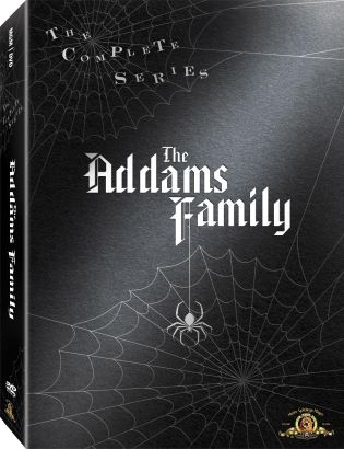 The Addams Family [TV Series]