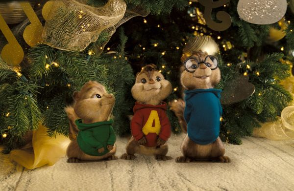 alvin and the chipmunks 2007 tim hill synopsis