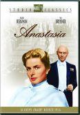 Anastasia - Die Letzte Zarentochter