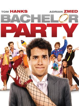 Bachelor Party