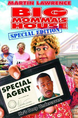 Big Momma's House