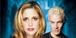 Buffy the Vampire Slayer [TV Series]