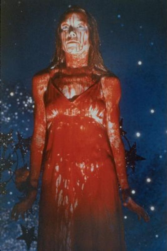 Carrie (1976) - Brian De Palma | Synopsis, Characteristics ...