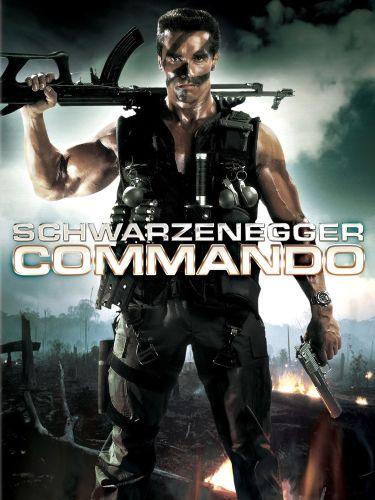 Commando (1985) - Mark L. Lester | Review | AllMovie