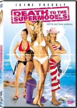 Death to the Supermodels