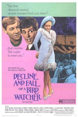 Decline and Fall... of a Bird Watcher