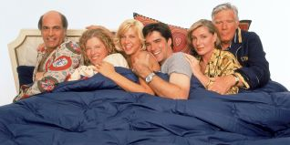 Dharma & Greg [TV Series]