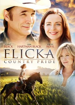 Flicka: Country Pride