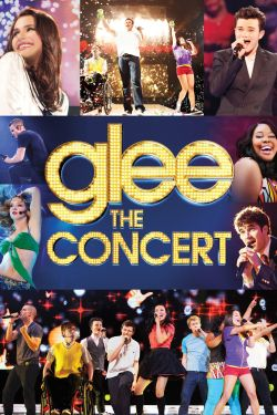 Glee Live! In Concert!