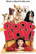 Good Boy!