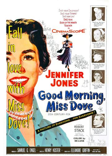Good Morning, Miss Dove
