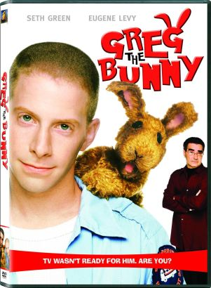 Greg the Bunny [TV Series]