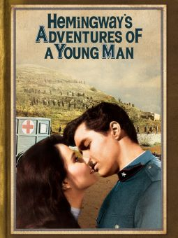 Ernest Hemingway's Adventures of a Young Man