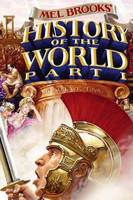 history of the world part i 1981 mel brooks